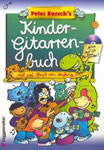 Peter Bursch Kindergitarrenbuch incl. CD Voggenreiter