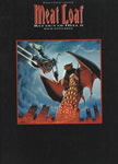Meat Loaf: Bat out of Hell II Songbook Piano/Stimme/Gitarre