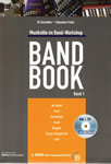 Band Book Band 1 (+CD) :  Musikstile im Band-Workshop