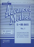 Advanced Method vol.1: für Tuba oder Sousaphon in Eb or Bb Hal Leonard