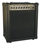 Career CA-35B Bass Amp